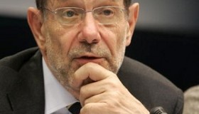 EU Foreign Policy Chief Spanish Javier S