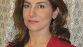 Dr Rim Turkmani photo