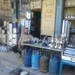 Syrian war economy picture
